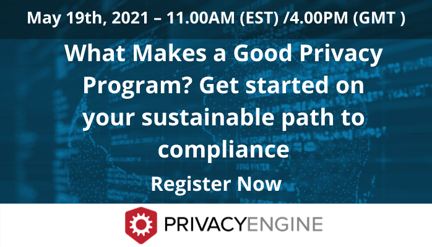 What makes a good privacy program Webinar (4)